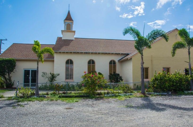Riviera beach Church