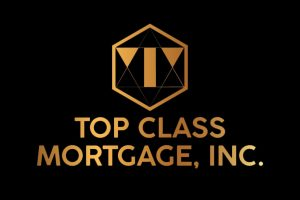 Top Class Mortgage Logo