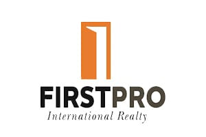 First Pro Realty Logo